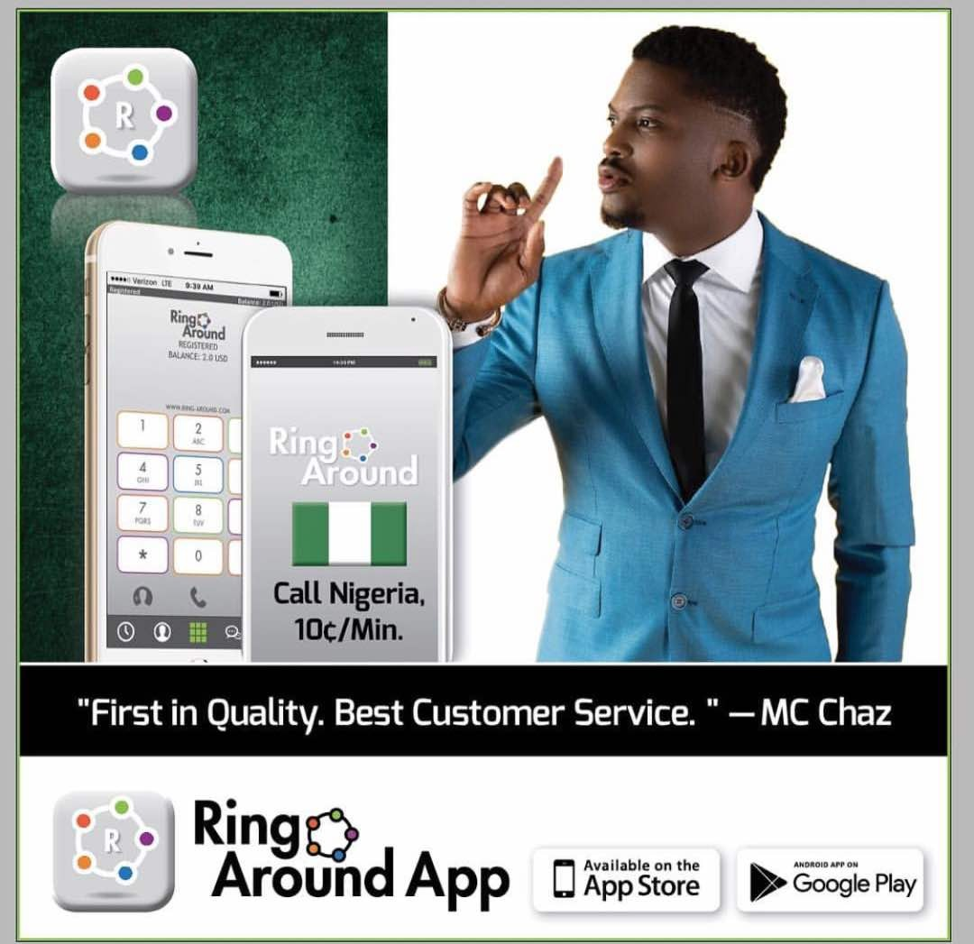 Amazing!! New Way to to make high quality but cheap international calls to Nigeria