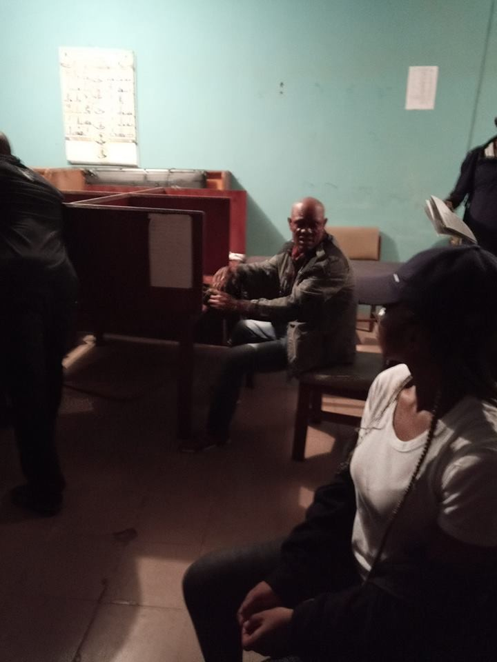 Police officer arrested in Imo for extortion after he was set up with marked N120k(photos/video)