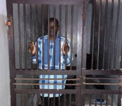 After two years in?detention,?Nigerian journalist Jones Abiri regains freedom