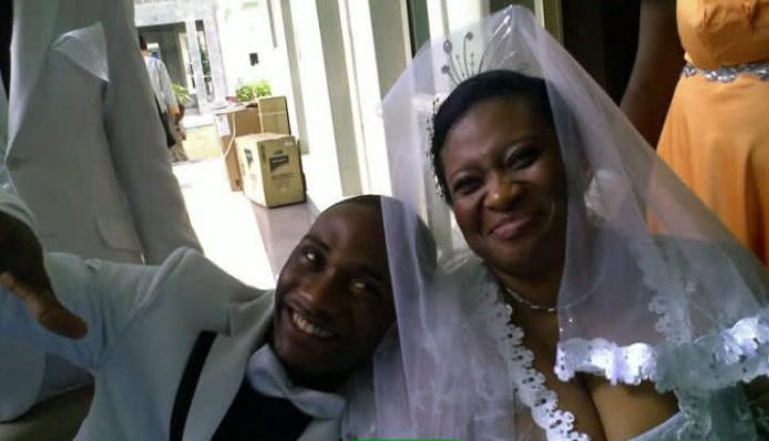 African mothers who married or had sexual relations with their biological sons (photos)