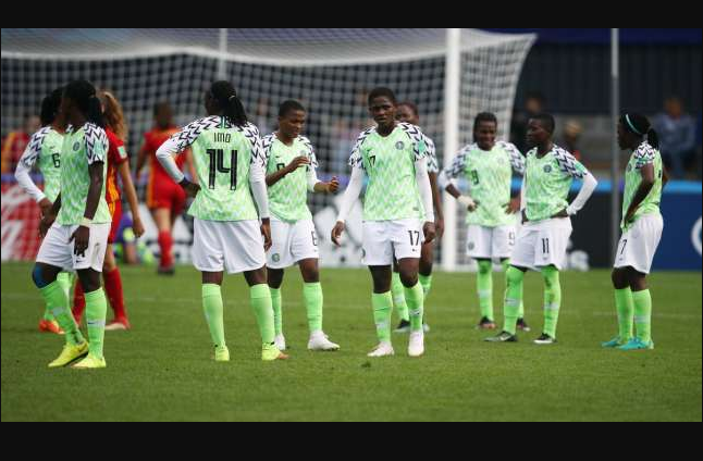 Nigeria eliminated from ?FIFA U20 Women?s World Cup after losing 2-1 to Spain?