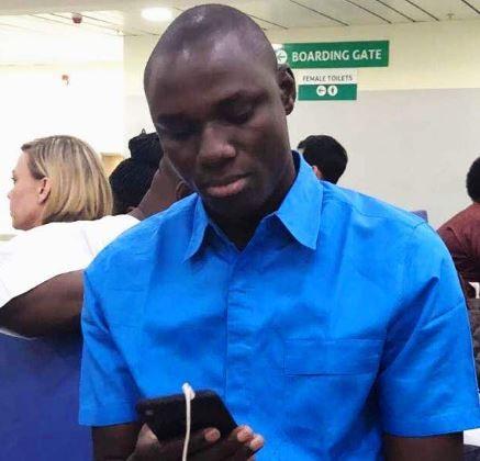 Over 200 journalists write?Osinbajo to demand the release of detained reporter, Samuel Ogundipe