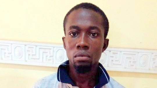Man arrested for death of his married lover who slumped and died after marathon sex in Ogun