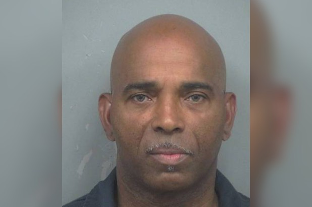 Man arrested for trying to rape son