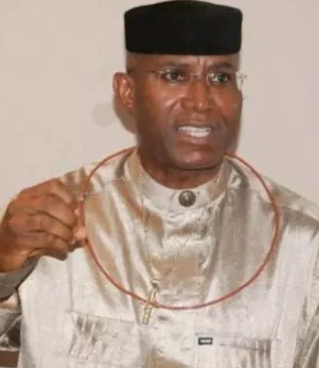 "BREAKING !!!:  ""We'll humiliate Saraki out of office"" Omo-Agege says"