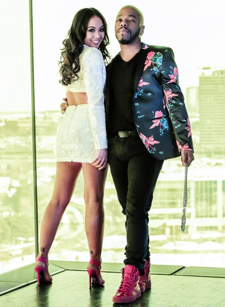R&B singer Sisqo marries girlfriend of 15-years Elizabeth Pham in Minnesota