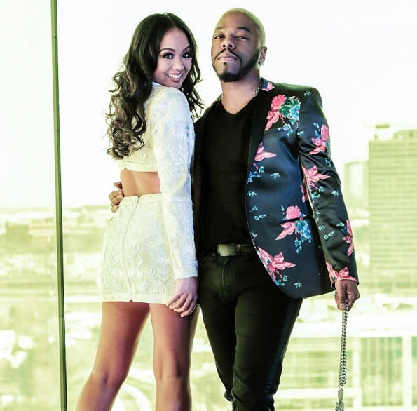 R&B singer Sisqo marries girlfriend of 15-years Elizabeth Pham in Minnesota