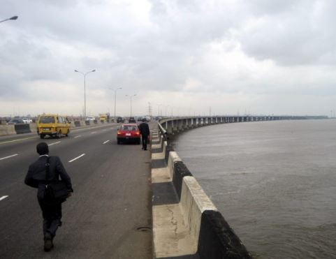 Third Mainland Bridge to be temporarily closed for four days starting from August?23rd
