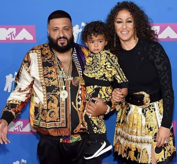 All the stunning red carpet photos from the 2018 MTV VMAs