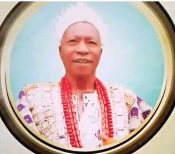 Police confirm arrest of mentally challenged man who stabbed traditional ruler to death in Ekiti