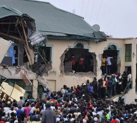 National Broadcasting Commission?condemns the demolition of Yinka Ayefele?s Radio house in Ibadan
