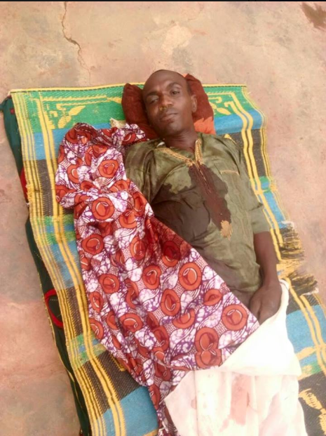 Killers of Kaduna pastor demand N5 million ransom to release his wife