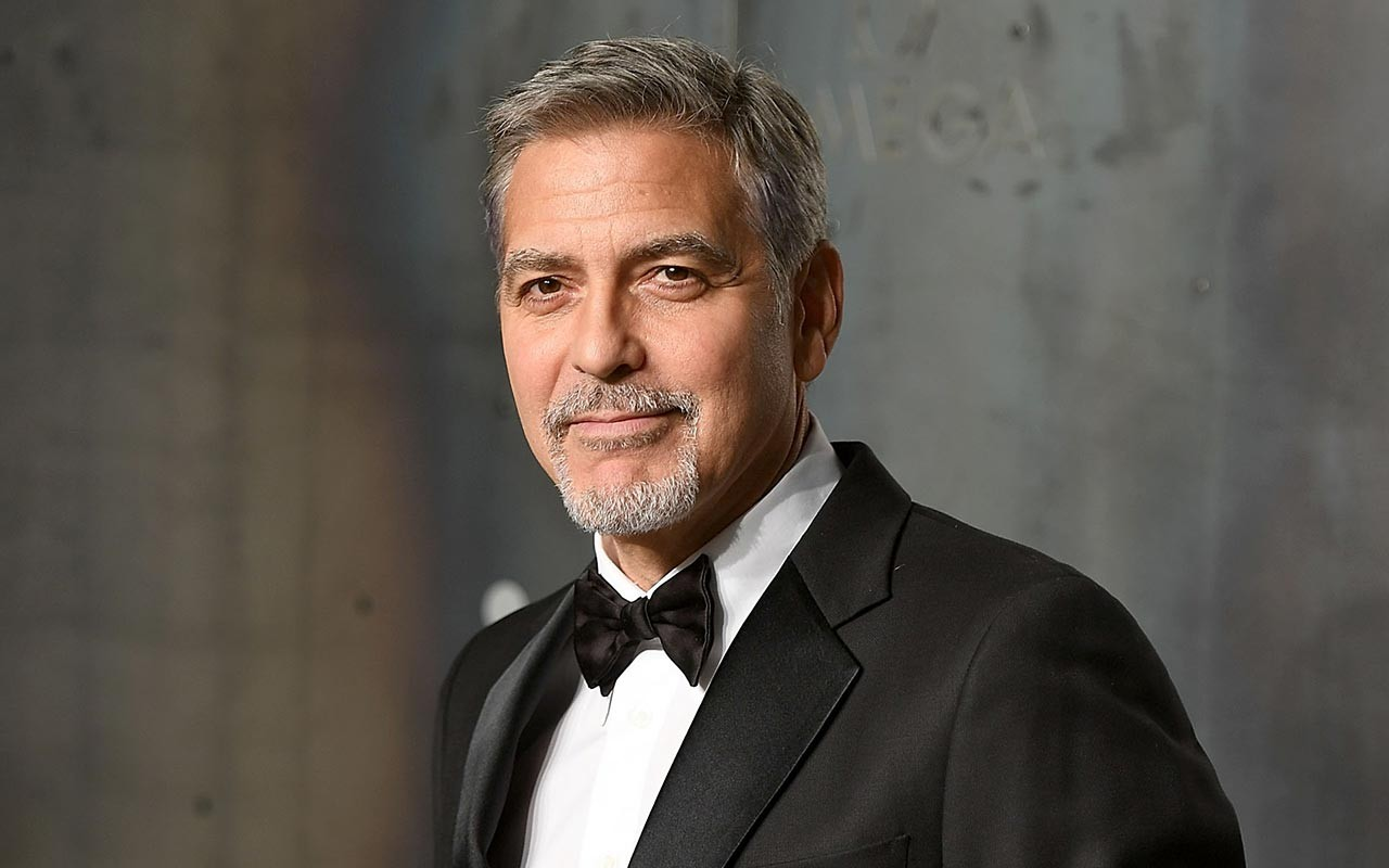 George Clooney tops Forbes list of highest paid actors after earning $239 million in just 12 months