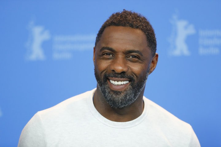 Idris Elba confirms he will not be playing the next James Bond?
