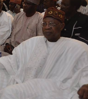 Lai Mohammed refutes claims that the South East has been abandoned by the Buhari-led administration; Lists projects in each state