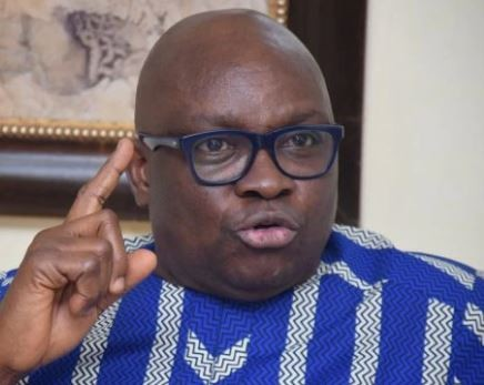NBC to sanction Ondo State TV for broadcasting hate speech against Governor Fayose of Ekiti State