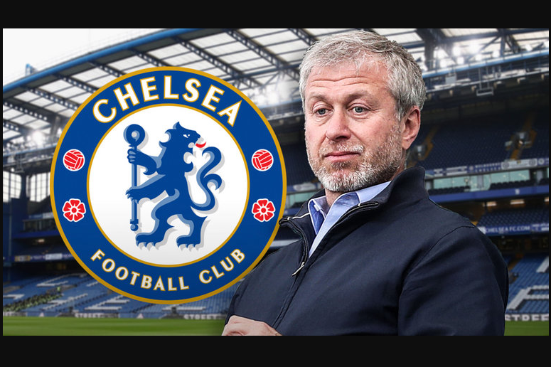 Chelsea deny claims Roman Abramovich is trying to sell club for ?2billion