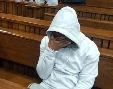 South African man who stabbed his mother to death and chopped her body into pieces, sentenced to indefinite imprisonment