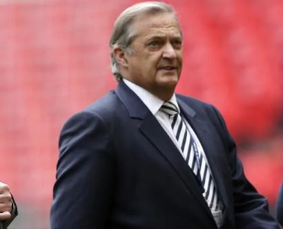 Former England footballer, Gary Mabutt hospitalized after rats ate his legs in South Africa
