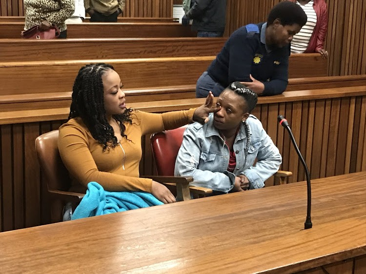 Update: Two South African women who kidnapped and burnt schoolgirl to death over a man, sentenced to 18 and 14 years