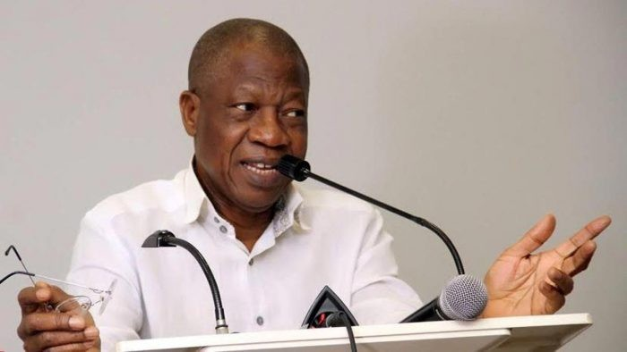 "LORD !!!:  ""Nigeria fast becoming the destination of choice for tourists"" Lai Mohammed says"