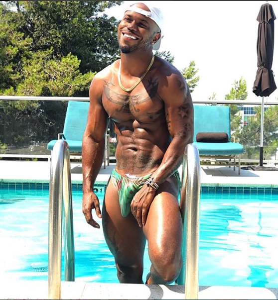 'Sometimes I wish I wasn't gay, Is there a pill I can take or surgery I can undergo?' - Gay 'Love and Hip Hop' star Milan Christopher asks