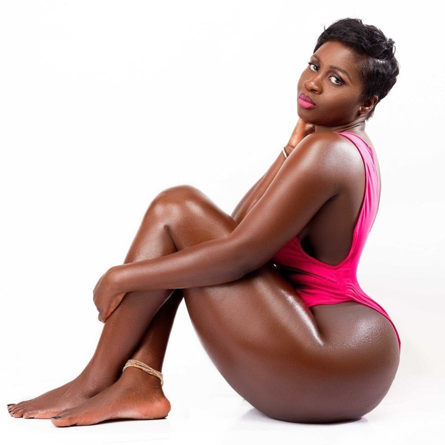 Actress, Princess Shingle says it's the duty of a man to provide for his woman as she reveals she needs a rich and generous man