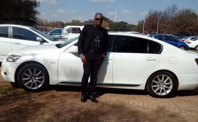 """Naked Nigerian man found dead in his home in SA allegedly after his creditor sent """"spirit"""" to kill him (video)"""
