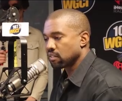 "Kanye West finally apologizes for his ""slavery was a choice"" comments in new interview (video)"