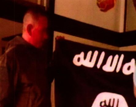 US soldier pleads guilty to attempting to provide support to ISIS