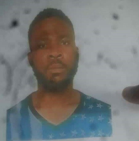 Man declared wanted for allegedly raping his friend