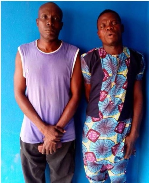 Gay man arrested for rupturing anus of Ogun prince during sexual intercourse