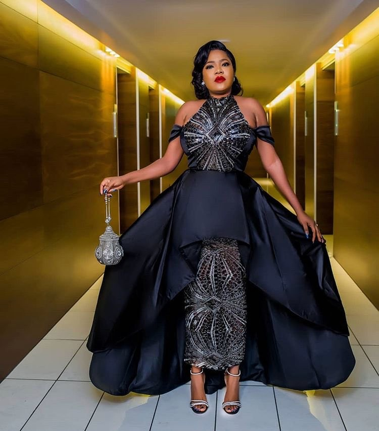 First photos from the AMVCA2018