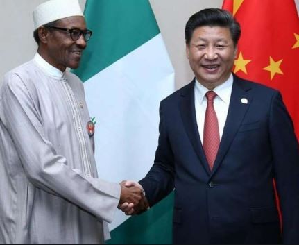 Nigeria and China to sign $328 Million agreement on ICT as President Buhari arrives Beijing