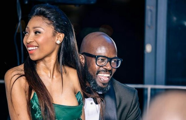 """""""A man will always be a man"""" - DJ Black Coffee opens up about cheating on his wife"""