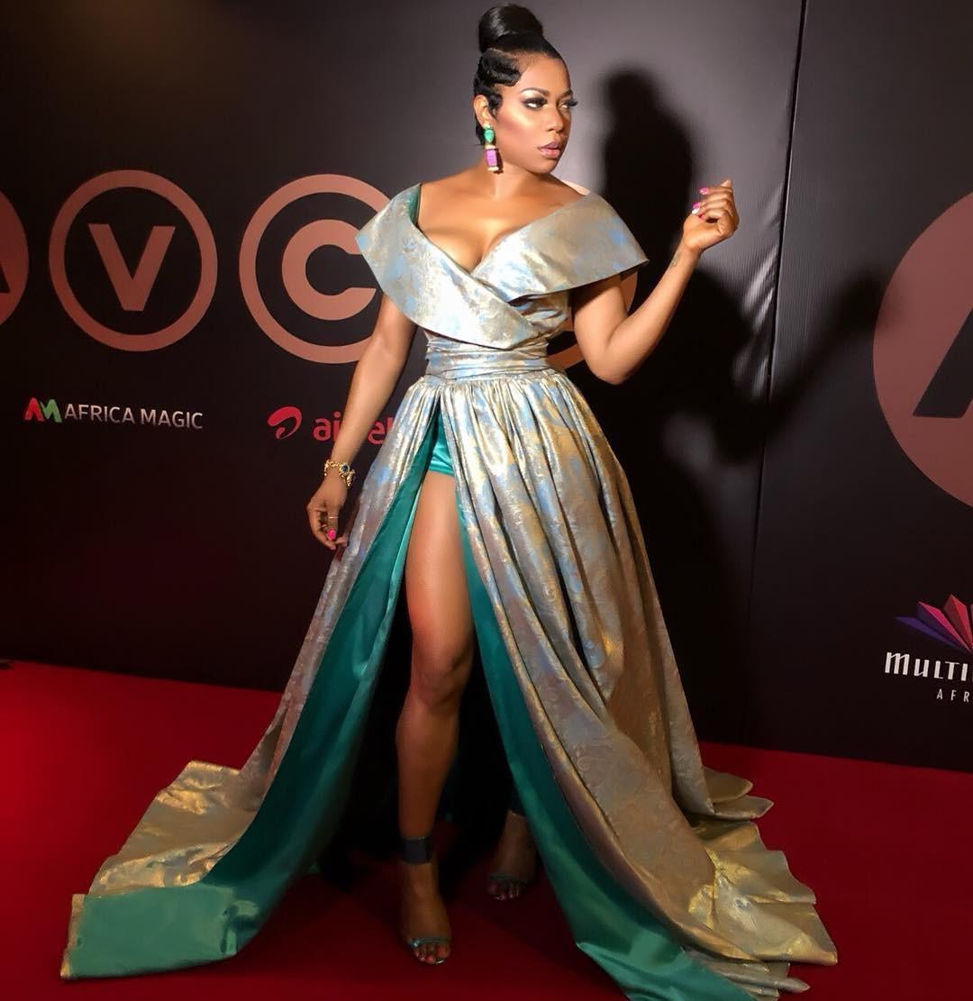 Designer Yvonne Nwosu
