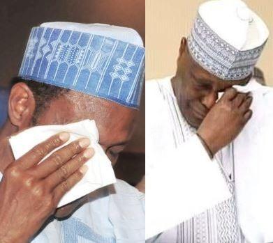 Festus Keyamo trolls Atiku Abubakar on twitter, compares his weeping to  that of President Buhari in 2011