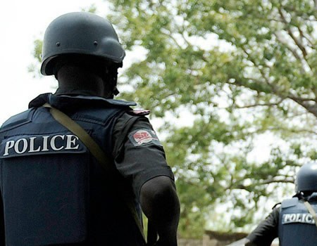 Police arrest 14-yer-old for raping mentally-challenged woman