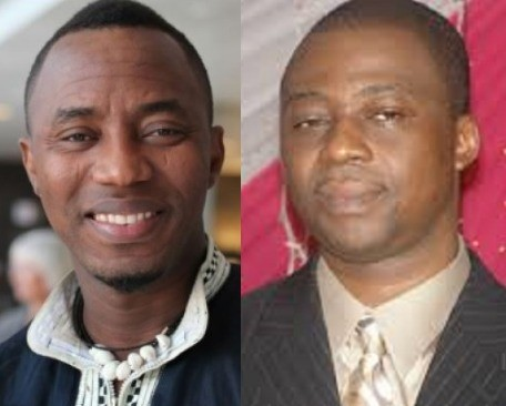 MFM founder Daniel Olukoya, files N10bn libel suit against Omoyele Sowore and Sahara Reporters