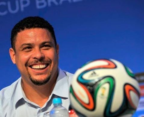 Brazilian legend,?Ronaldo becomes new owner of Spanish club Real Valladolid after acquiring 51% of their shares