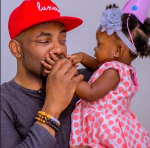 Ebuka Obi-Uchendu shares hilarious new development in his daughter