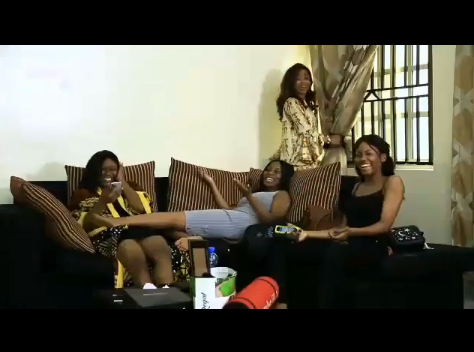 "New reality show titled ""Girls Squad: Life After Uni"" is coming soon on Linda Ikeji TV (video)"