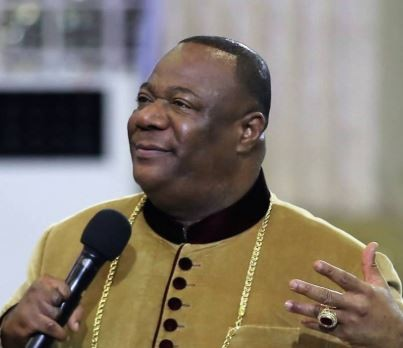 Why my first marriage of 26-years failed - Archbishop Duncan-Williams