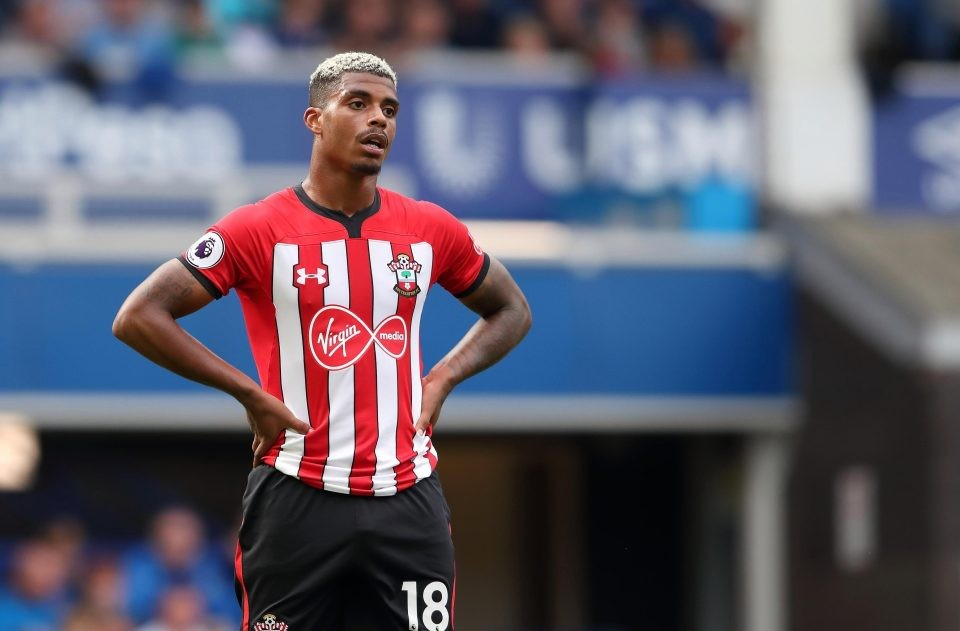 Gabonese footballer Mario Lemina hit with the UK