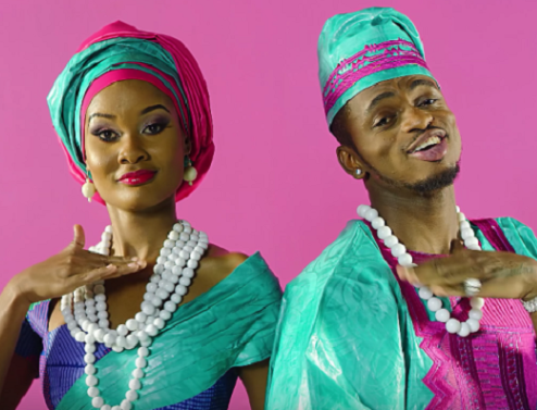 Diamond Platnumz slams his babymama, Hamisa, after voice note of her allegedly planning with a witch doctor to bewitch him and his mother leaks (video/audio)