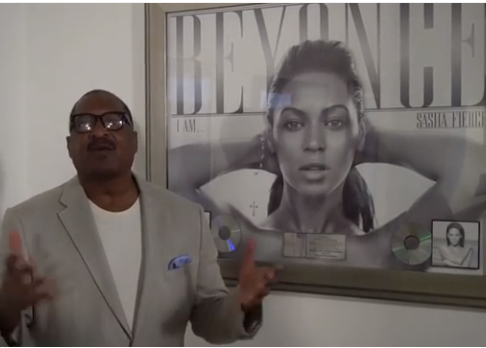 """Beyonce, I love you and there?s nothing you can do about it"" Matthew Knowles says as he wishes his superstar daughter a happy birthday"