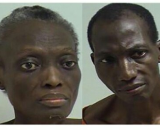 Nigerian Parents Arrested In The Us After Their Sons During Compulsory 40 Day Fast