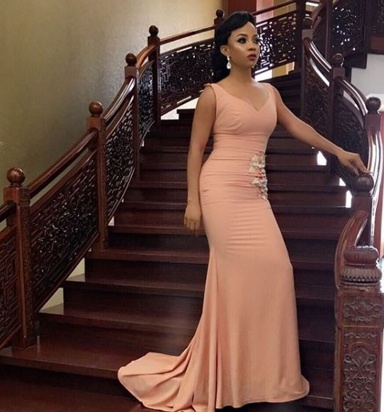 Incredible photos of Toke Makinwa