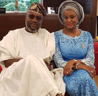 Governor Amosun picks ex-MBGN queen, Chinenye Ochuba