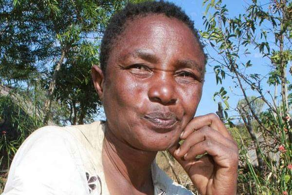 """My only mistake is that I settled on men who are not rich"" - 35-year-old Kenyan mother of 11 who is married to two men says"